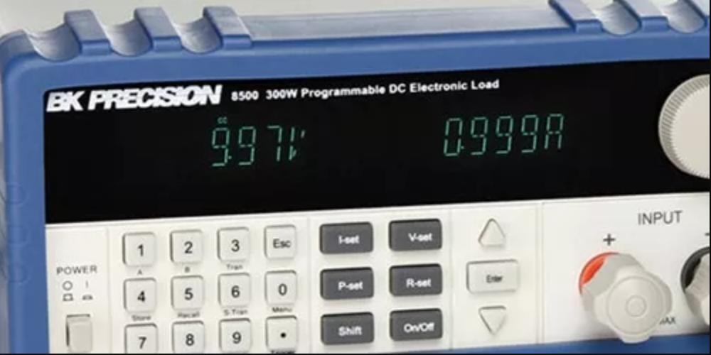BK Precision Cargas Electrónicas